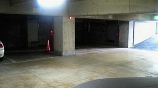 「お一人さまステイ」大型バイク、鍵つき地下駐車場ご利用プラン