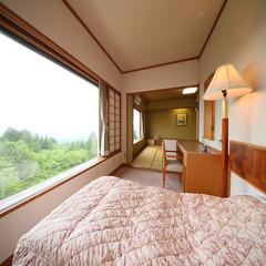 【東新館】和洋室<和室14畳+洋室>(52.5平米)