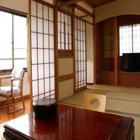【現金特価】和室8畳+和室8畳以上 Wi-Fi完備