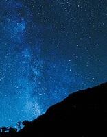 【送迎付】天空のナイトクルージング☆夜の谷川岳天神平ロープウェイ+素泊り(アメニティ付)