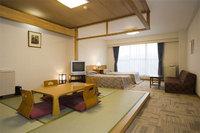 岩手山を望む 和洋室 ◆禁煙◆素泊り