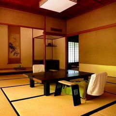 日帰り/お食事・ご休憩場所:特別室