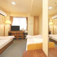 《大阪・神戸観光》《ビジネス》に最適!池田駅から徒歩5分と好立地の宿!素泊まりプラン