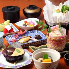 【パワーグルメ/波動豆腐会席】 丹沢の天然水が生んだ美味を食す★2食付