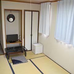 ■和室シングル【5畳】