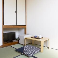 ■和室【4.5畳】/定員1名