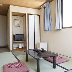 ■和室【8畳】/定員1〜3名