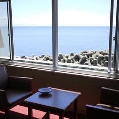 海側和室8畳 ※お部屋にバス・トイレは付いておりません