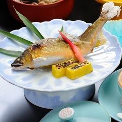 ■涼風-Suzukaze-夏■ 山形牛の温泉ローストビーフ・ジャンボマッシュ♪【部屋食スタンダード】