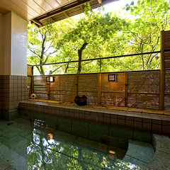 「登録有形文化財の宿」日頃の疲れもすっきり癒す極上温泉♪ 月替わりのおすすめ会席 貸切露天無料