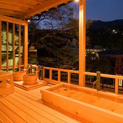 【一人旅】いい湯につかってのんびりと♪上野屋極上源泉を楽しむ!自由気ままに一人旅プラン