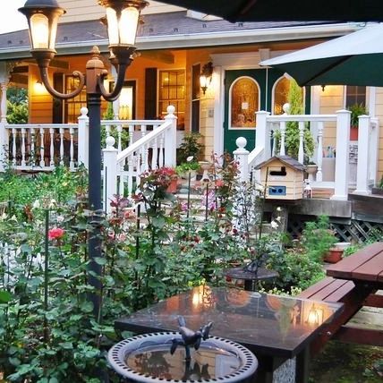 Dandelion Inn Dandelion Inn