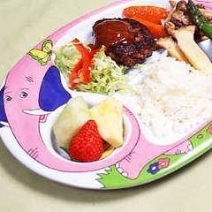 【ご家族おすすめ】お子様メニューも♪新鮮野菜&フィレステーキ満腹ディナー!1泊2食付プラン