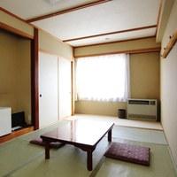 和室(7.5畳〜8.5畳)