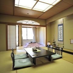 E-花舞樹の館【10畳】(いろり料理)