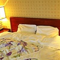 【離れ特別室】和室12.5畳/Wベッドルーム/バス・トイレ付