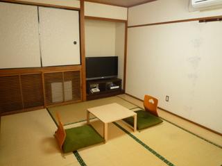 和室A 6畳 【Wi-Fi&有線LAN】 喫煙