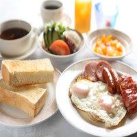 【限定!1部屋のみ・禁煙】ジャパニーズダブルでひと味違ったひとときを…朝食付プラン☆