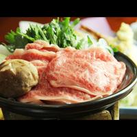 「華の膳〜hana〜」最上級懐石コース◆村上牛すき焼き&のどぐろの贅沢コラボをご堪能あれ!