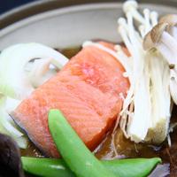 【海鮮8種舟盛コース】キンメ・サザエ・甘エビなど伊豆・熱海の地魚と温泉を満喫!
