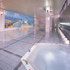 源泉5つ星★お肌も喜ぶ湯宿&海の幸旬会席プラン〜当館のスタンダードプランです