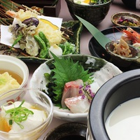 【夕食付】京都湯葉会席■最上階に大浴場・露天風呂・サウナ完備