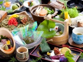 【ちょうどいい料理♪ちょうどいい料金♪プラン】 ●朝夕お部屋食●