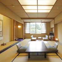 東の荘 和室【禁煙】(40平米/定員5名)