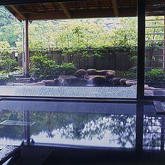 ★大人旅・ひとり旅★【四季味わい懐石】朝獲れお刺身+島根県産ケンボロー豚鉄板焼き
