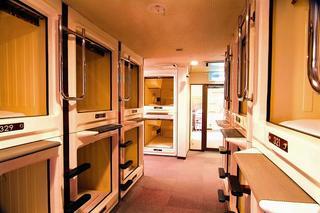 【東京最安値宣言!】◆早い者勝ち!1日10室限定!訳あり?男性素泊り+Wi-Fi無料プラン!◆
