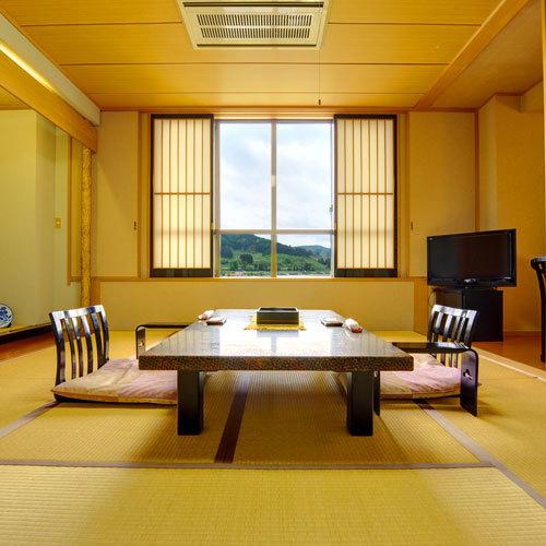 【1室限定】〜特別和室〜1泊2食付のスタンダードプラン ◎全室Free Wi-Fi完備!