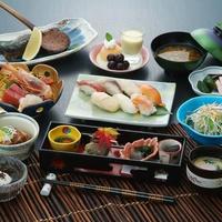 【春夏旅セール】【2食付】青森食材にこだわった特別会席料理&落合温泉を堪能♪
