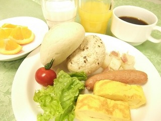 ◆New お得なワンドリンク付プラン◆朝食無料!