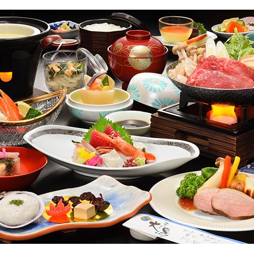 御食事処おまかせで限定価格◆お日にち限定特別プラン!当日までお楽しみにお待ち下さい♪
