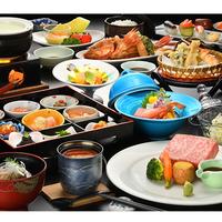 スペシャルコース■大鳥の膳■極上の食材とまごころ込めた旬の味を堪能