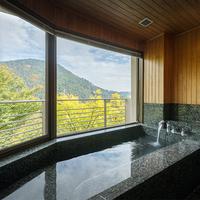◆特別室「瑞光」での滞在◆〜5大特典付き大人の贅沢旅プラン〜和室+洋室+応接間+石造りのお風呂