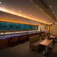 ★「日本酒Bar香林」★郷土料理「福島お膳」とプレミアム飲み比べセット付【福島を満喫】