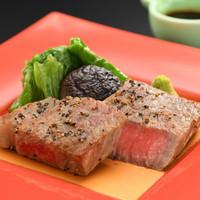 【食事は個室確約】「量より質」という方におすすめ!食材にこだわった■美味の膳■1泊2食付