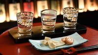 【ふくしまプライド。】郷土料理「福島お膳」とプレミアム飲み比べセット付【福島を満喫】