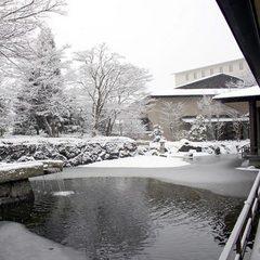 【年末年始★12月30日〜1月3日】奥飯坂の名湯で迎える贅沢なお正月プラン♪お正月特別料理