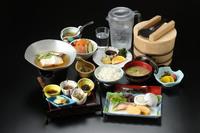 【基本プラン】夕・朝食個人食プラン自然豊かな南阿蘇で3密避けて湯ったりステイ