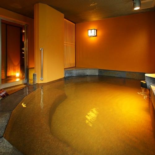 【貸切風呂無料特典】極上の四万の温泉を満喫♪会席料理と温泉に癒される大人旅