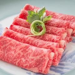 ≪特別価格≫群馬の厳選食材と楽しむ!【上州牛のすき焼き懐石】源泉かけ流し貸切風呂 無料特典付