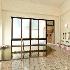 世界遺産白神山地に1番近いホテル!アクティブ派に♪天然温泉の大浴場でリフレッシュ/素泊まり