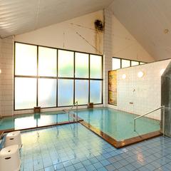 世界遺産白神山地に1番近いホテル!最終チェックイン24時、天然温泉で疲れを癒す/朝食付