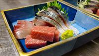 ≪2食付 通常プラン≫リピーター率60%寿司職人オーナー自慢の『握り鮨』を堪能!
