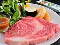 【グルメStyle】★信州牛の食人★3種信州プレミアム牛食べ尽くし【ステーキ 炙り握り そぼろ味噌】