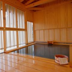 【上州和牛すきやき会席プラン】貸切風呂無料&チェックアウト11時