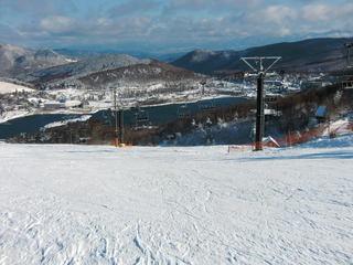 1組限定、1番人気部屋「牛ヒレ+チョコフォンデュ」年末年始スキー祭り!