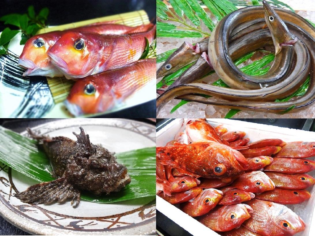 ★いそやスタイル海鮮料理 (デラックスプラン)